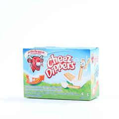 The Laughing Cow Cheez Dippers