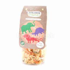 Little Pasta Organics Animal Shape Pasta