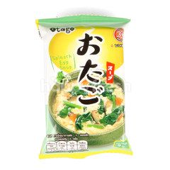 Otago Instant Spinach Egg Soup 8 g