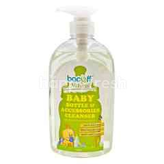 Bacoff Baby Bottle & Accessories Cleanser