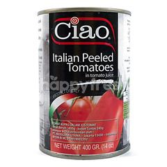 Ciao Tomat Itali Kupas