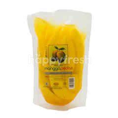Shu Zee Manisan Mangga Pedas