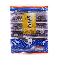 Tenka Chiban Seasoned Seaweed
