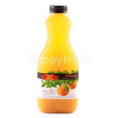 Juice United Jus Jeruk