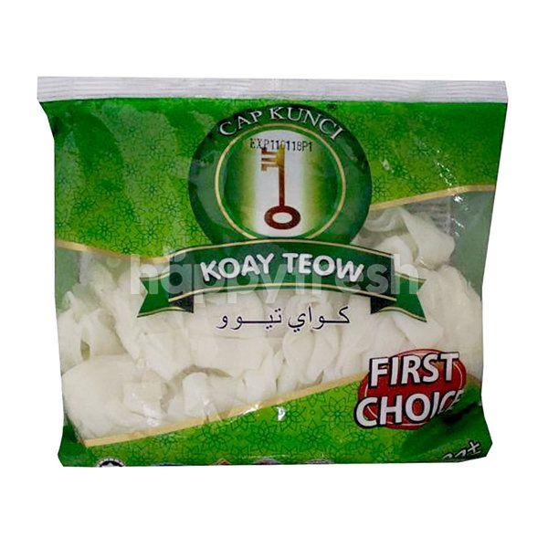 CAP KUNCI Koay Teow