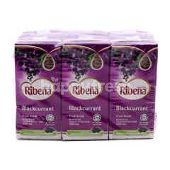 Ribena Blackcurrant Fruit Drinks (6 Packs)