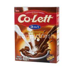 Co-Lett 3 in 1 Cocoa Original