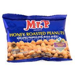Mr. P Honey Roasted Peanuts