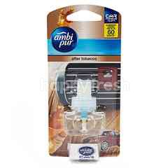 Ambi Pur After Tobacco Car Air Freshener Clip Refill