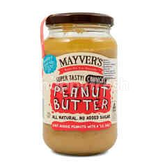 Mayver's Peanut Butter