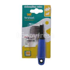 Ferplast Detangling Rake Brush