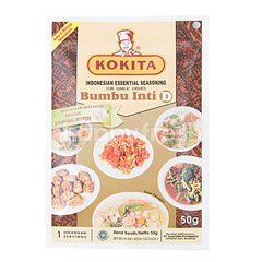 Kokita  Indonesian Essential Seasoning for Garlic Dishes D