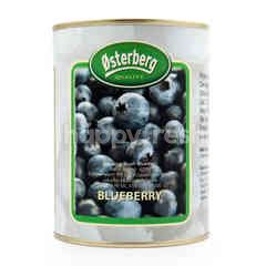 Osterberg Topping Buah Blueberry