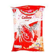 Calbee Original Prawn Crackers