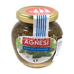 Agnesi Saus Pesto
