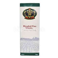 STRONG 96 Blended Fine Whisky