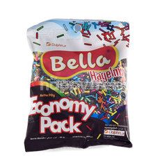 Bella Italia Cokelat Compound Butir Aneka Warna Kemasan Ekonomis