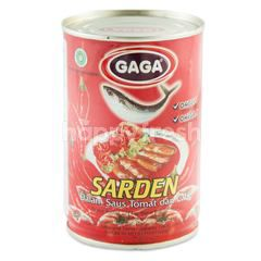 Gaga Sarden