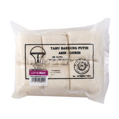UD Tiga Anak Jakarta Bandung White Tofu