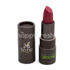 BOHO Organic Lipstick 204 - Orchide
