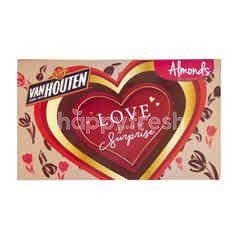 Van Houten Cokelat Kacang Almond