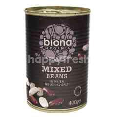 Biona Organic Mixed Bean