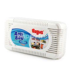 Bagus Anti-Odor refrigerator