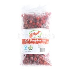 8fruitz IQF Raspberries