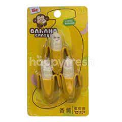 Yizheng Banana Eraser