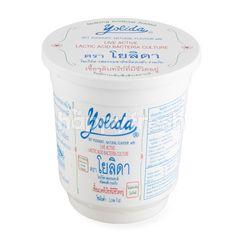 Yolida Set Yogurt Natural Flavour