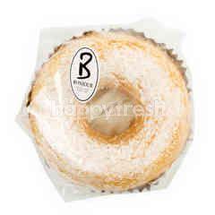 Bonjour Baked Doughnut Plain