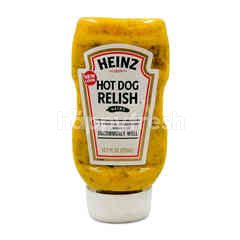 Heinz Hot Dog Relish