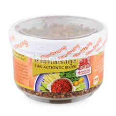 คู่ครัวไทย น้ำพริกนรกกุ้ง