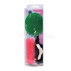 Giant Hair G-Style Hair Comb Kit