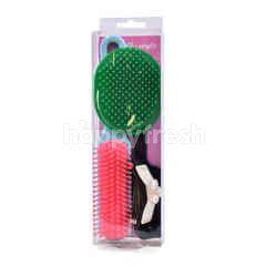Giant Hair G-Style Hair Comb Kit