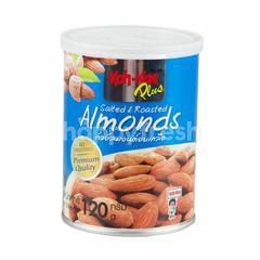 Koh-Kae Almond Salted Roasted