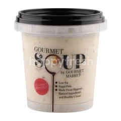 Gourmet Market Clam With Camellia Soup Size S