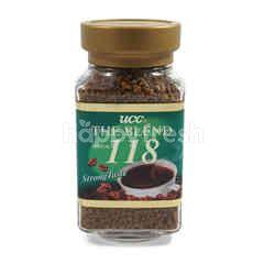 Ucc The Blend Taste No.118 Strong Taste Coffee