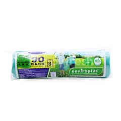 Sekoplas Enviroplus Garbage Bag Size S (90 Pieces)