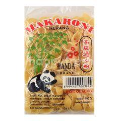 Panda Macaroni Scallop Pasta