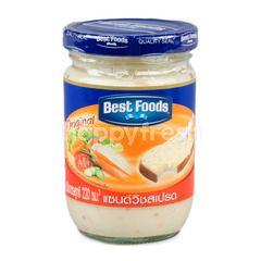 Best Foods Sandwich Original Spread
