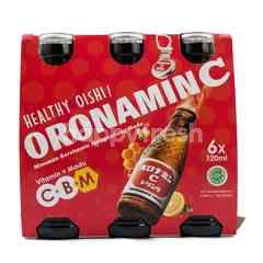 Oronamin C Vitamin C Drink
