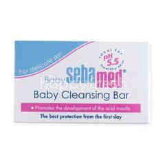 Baby Sebamed SEBAMED Sabun Batang pH 5.5