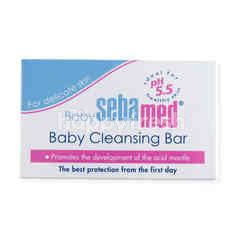 BABY SEBAMED Cleansing Bar pH 5.5
