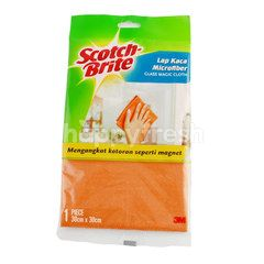 Scotch-Brite Magic Glass Microfiber
