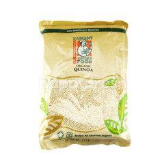 Radiant Whole Food Organic Quinoa