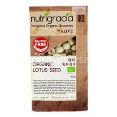 NUTRIGRACIA Organic Lotus Seed