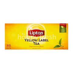 Lipton Yellow Lable Tea