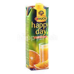 Rauch Happy Day 100% Orange Juice