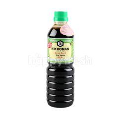 Kikkoman Soy Sauce Less Salt 43%